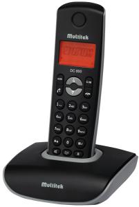 Τα ασύρματα τηλέφωνα τεχνολογίας DECT είναι ανεπηρέαστα από τις εκπομπές των Ραδιοτηλεφώνων C.B.