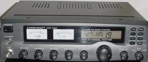 Συμβατικό Ραδιοτηλέφωνο Βάσεως C.B.