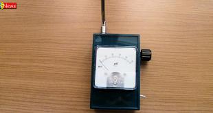 Πεδιόμετρο Γενικής Χρήσεως