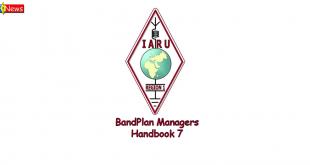 IARU BandPlan Managers Handbook 7