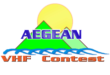 16th Aegean VHF & 6m Contest, Το επίσημο Κάλεσμα!!!