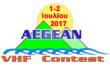16th Aegean Contest 2017